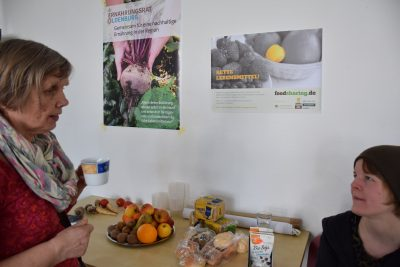 Foto: Barthel Pester - Foodsharing